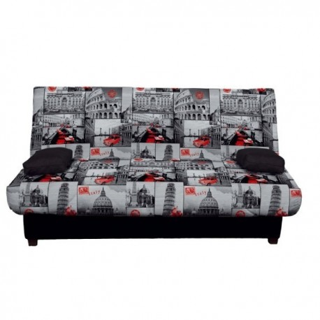 Sofá cama Roma