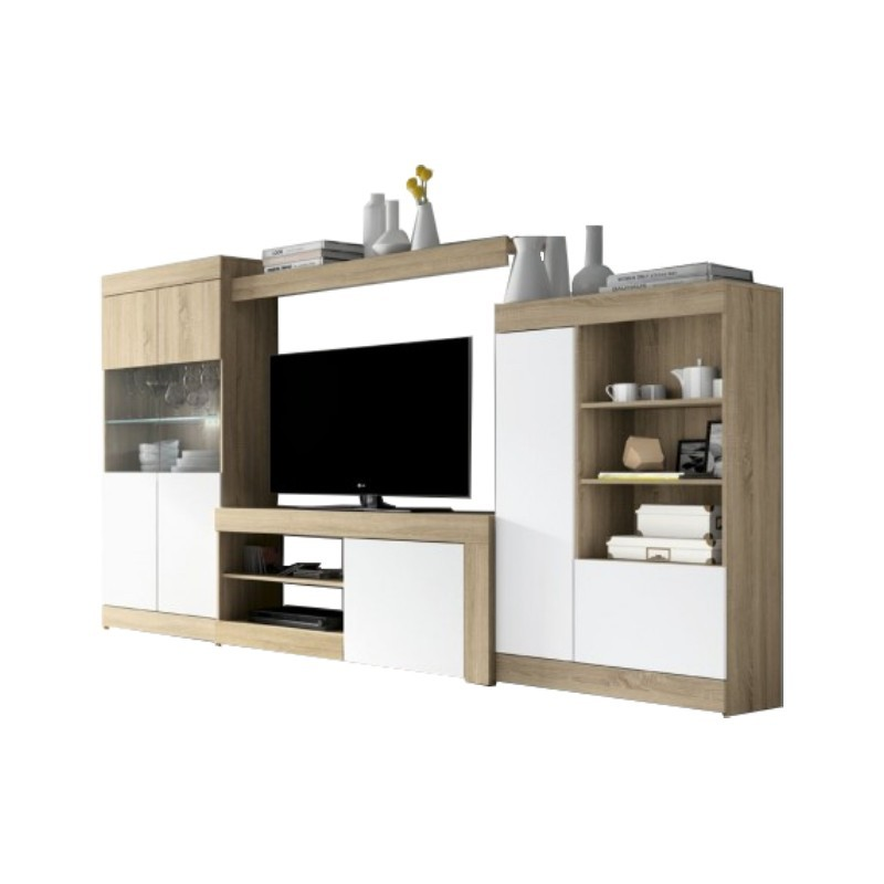 Mueble de Salón Cambrian Logan 004