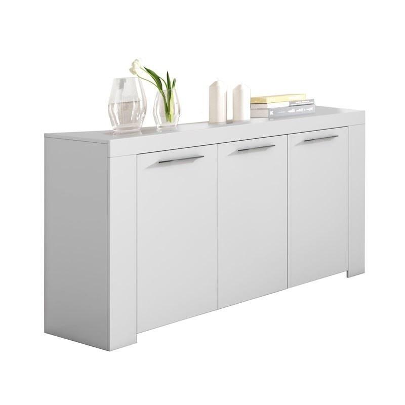 Mueble Aparador Blanco Ambit