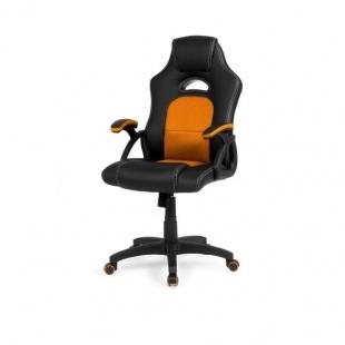 Silla de oficina y escritorio gaming Assen, cómoda y ergonómica, barata. Sayez