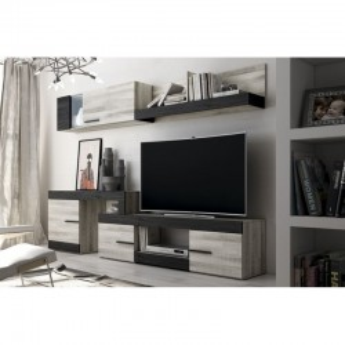 Mueble de salón Sidney 02