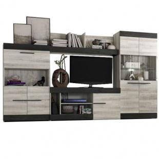 Mueble de salón Sidney 10