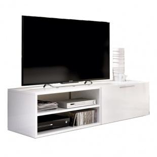 Mueble TV Soho Blanco
