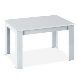 Mesa comedor extensible Blanco Artik