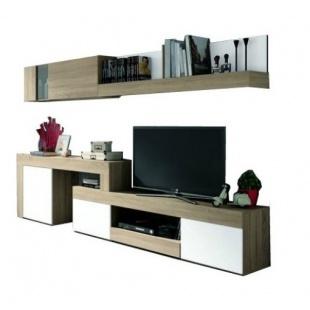 Mueble de Salón Logan 003